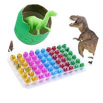 Eshion Dinosaur Dino Eggs Add Water Magic lovely Children