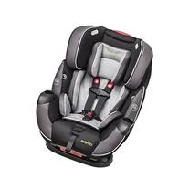 Evenflo Symphony DLX All-In-One Convertible Car Seat,