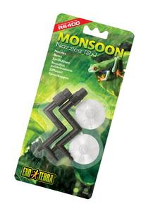Exo Terra Nozzles Replacement for Monsoon RS400 High-