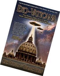 Exo-Vaticana : Petrus Romanus, Project L.U.C.I.F.E.R. And