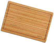 Extra Large Bamboo Cutting Board  - Utopia Kitchen