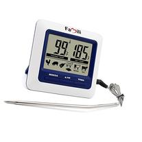 Famili MT004 Digital Kitchen Food Meat Cooking Electronic