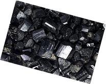 Fantasia Materials: 1/4 lb High Grade Black Tourmaline Rods
