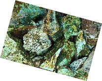 Fantasia Materials: 1 lb Natural Turquoise Rough from South