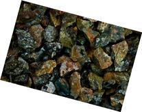 Fantasia Materials: 1 lb Sea Jasper Rough -  - Raw Natural