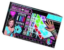 Monster High Fashion Angels Fangtastic Jewelry Workshop Bead