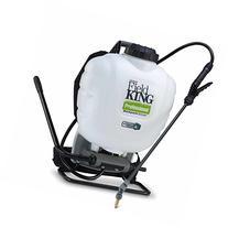 Field King Professional 190328 No Leak Pump Backpack Sprayer