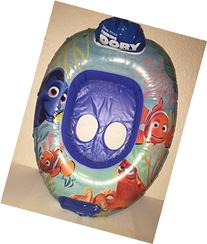 Finding Dory Junior Ride-In Float Seat, 25 x 18.5 x 9.4
