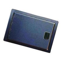 Fire Magic Legacy 18 Inch Black Single Access Door -