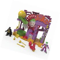 Fisher-Price Imaginext DC Super Friends The Joker Laff