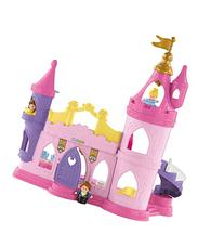 Fisher-Price Little People Disney Princess Musical Dancing