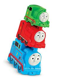 Fisher-Price My First Thomas & Friends, Stacking Steamies