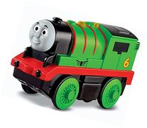 Fisher-Price Thomas & Friends Wooden Railway Train, Percy -