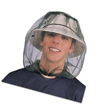 Flammi Mosquito Head Net Outdoor Protection with Insect