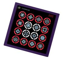 Flash Pad Air Touch - Electronic Handheld Game System