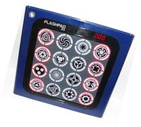 FlashPad 3.0 LED Touchscreen Handheld Game w/Score Reader,
