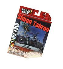 Flick Trix Simon Tabron Bike Check
