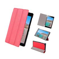 For Lenovo TAB 2 A7-20F 7inch Tablet Ultra Slim Leather Case