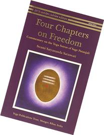 Four Chapters on Freedom: Commentary on the Yoga Sutras of