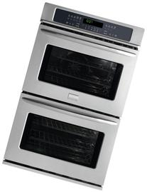 Gallery 30 In. Double Electric Wall Oven - Stainless Steel