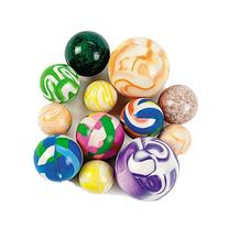 Fun Express Bouncing Ball Assortment - 25 Pieces