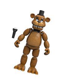 Funko Funko Five Nights at Freddy's Articulated Freddy