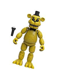 Funko Funko Five Nights at Freddy's Articulated Golden