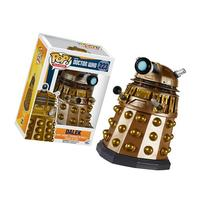 POP Doctor Who - Dalek Vinyl Figure
