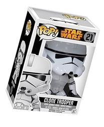 Funko Star Wars Return of the Jedi POP! Star Wars Clone
