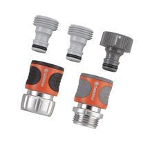 GARDENA Hose Connector Set-Premium Metal