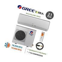 GREE Terra LE Ultra Efficient 18,000 BTU Ductless Mini Split