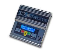 GT Power X-Charger B606D Dual Power : LiPo, LiIon, LiFe,