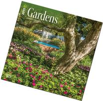 Gardens 2015 Square 12x12