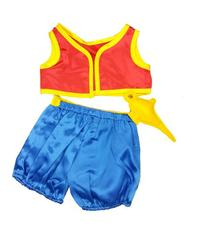 "Genie Outfit Teddy Bear Clothes Outfit Fits Most 14"" - 18"""