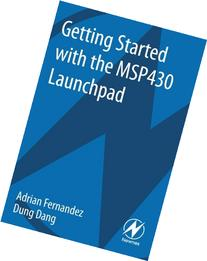 Getting Started with the MSP430 Launchpad