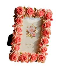 Giftgarden Rose Valentines Day Gifts 4x6 Picture Frame for