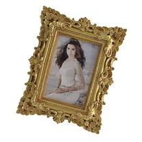 Gift Garden Friends Gift Gold Vintage Picture Frame 4 by 6 -