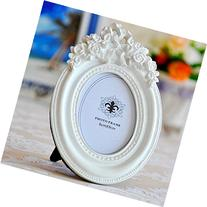 Giftgarden Roses Valentines Day Gifts Oval Picture Frame 2.
