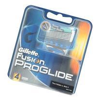 Gillette Fusion Proglide Blade 4pcs