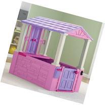 Girl's Play House
