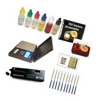 Gold Acid Testing Kit Electronic Diamond Tester DWT Oz