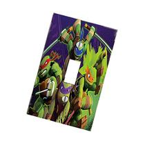 Got You Covered Ninja Turtles Decorative Light Switch Covers