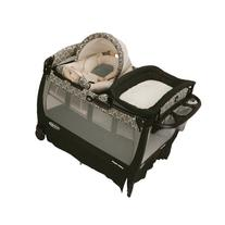 Graco Pack 'n Play Playard with Cuddle Cove Rocking Seat,