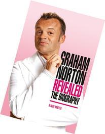 Graham Norton Revealed The Biography