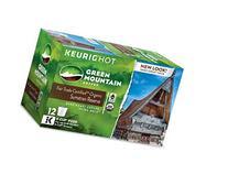 Green Mountain Coffee Sumatran Reserve, Keurig K-Cups, 72