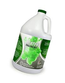 Green Water Tracing & Leak Detection Flourescent Dye - 1