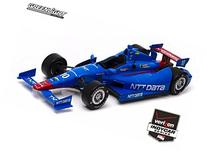 Greenlight 10962 1:18 2015 #10 Tony Kanaan / Chip Ganassi