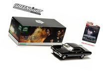 "Greenlight 1967 Chevy Impala ""Supernatural"" TV Show"" 1:18"