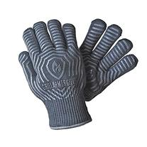 Grill Armor 932F Extreme Heat Resistant Oven Gloves - EN407