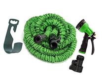 GrowGreen Garden Hose, 50 Feet, Strongest, Hose, Water Hose